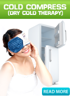 for cold therapy